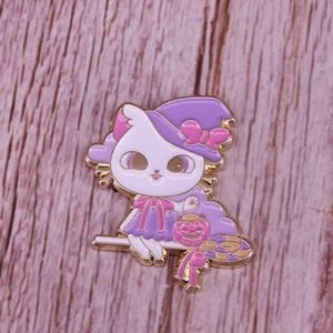 ❤Witch Kitty❤